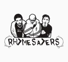 Rhymesayers T-Shirt
