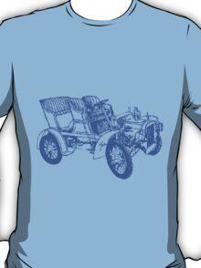 1906 (LARGE)-3 T-Shirt