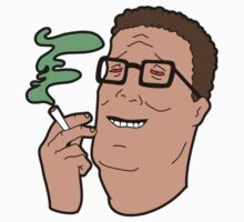 "Hank Hill in ""Marijuana and Marijuana Accessories"" by HighlyAnimated"