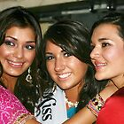 Miss India Ireland 2008& Runners Up by celticvodka