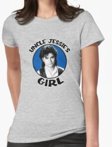 Uncle Jessie's Girl - Blue T-Shirt