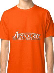 Aerocar Company Detroit Classic T-Shirt