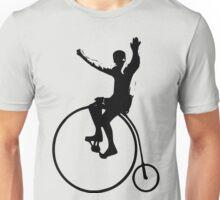 No Handlebars Unisex T-Shirt