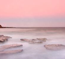 bar beach newcasle nsw  by Ty Cooper