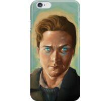 Professor X iPhone Case/Skin
