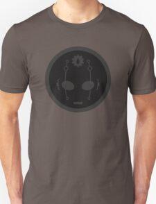 sad machine logo (ver 1.2) T-Shirt