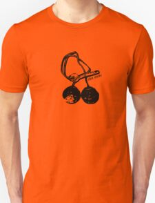 Click Clacks T-Shirt