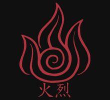 Firebending by InsaneAsylum