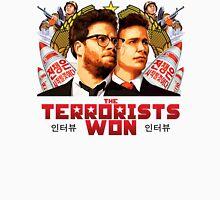 The Terrorists Won Unisex T-Shirt