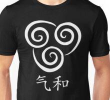 Airbending Unisex T-Shirt