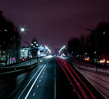 Speed of light by samuelcain