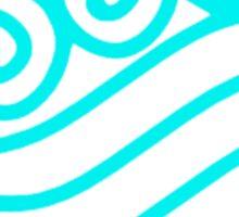 Waterbending Sticker