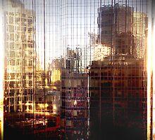 windows to the world by Anthony Mancuso