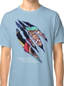 Blackbeard a.k.a. Marshall d Teach Classic T-Shirt
