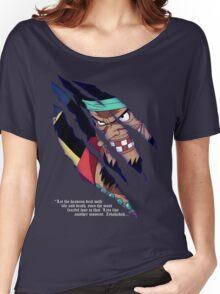 Blackbeard a.k.a. Marshall d Teach Women's Relaxed Fit T-Shirt