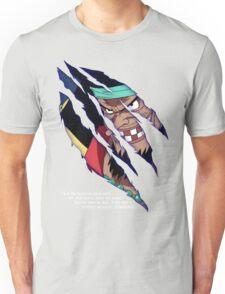 Blackbeard a.k.a. Marshall d Teach Unisex T-Shirt