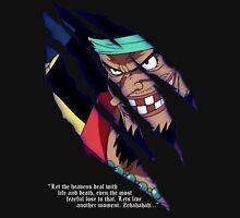 Blackbeard a.k.a. Marshall d Teach T-Shirt