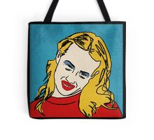 Miranda Sings Warhol 1 Tote Bag