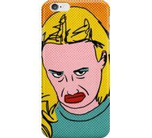 Miranda Sings Warhol 3 iPhone Case/Skin