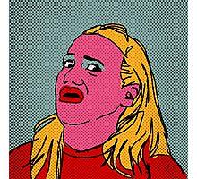 Miranda Sings Warhol 4 Photographic Print