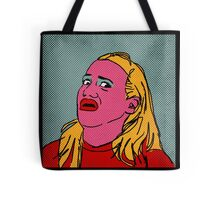 Miranda Sings Warhol 4 Tote Bag