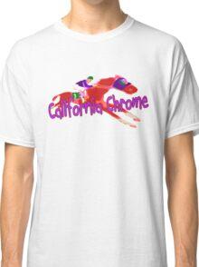 Fun California Chrome (Preakness) Classic T-Shirt