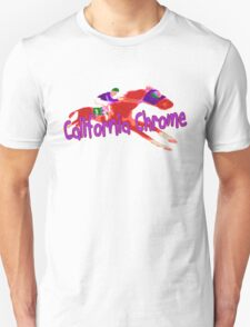 Fun California Chrome (Preakness) T-Shirt