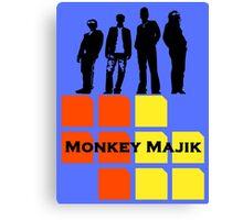 Got Majik? Canvas Print