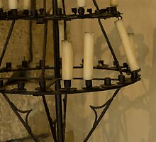 Candelabra by alissawilkinson