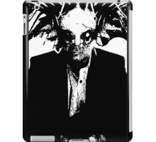 Father of Doom iPad Case/Skin