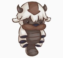 Appa Plushie  One Piece - Short Sleeve