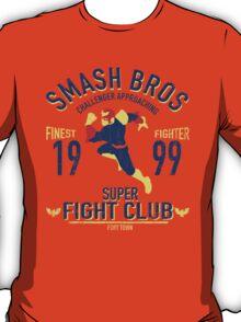 Port town Fighter T-Shirt