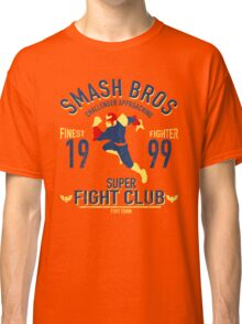 Port town Fighter Classic T-Shirt
