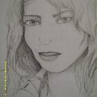 my Girlfriend by uosha