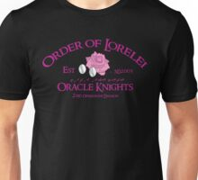 Order of Lorelei - 2nd Division  Unisex T-Shirt