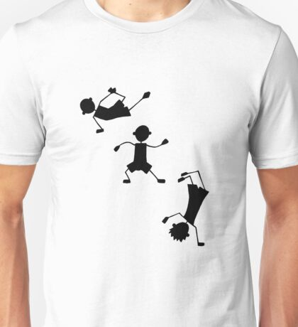 Three Little Breakers T-Shirt