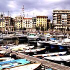 Spanish Harbor by taralynn101