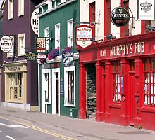 Irish Pubs by taralynn101