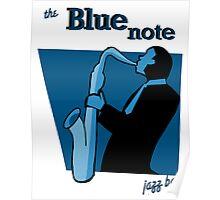 jazz club Poster