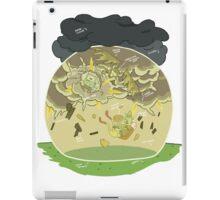 time sandwich iPad Case/Skin