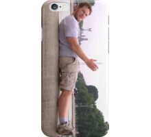 CHRIST pratt iPhone Case/Skin