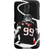 JJ WATT Samsung Galaxy Case/Skin