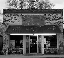 """""""Suwannee River Diner"""" by David Lee Thompson"""