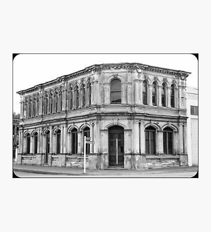 The Northern Hotel Photographic Print