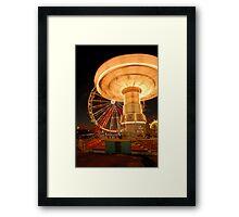 """""""Fair Fun"""" Framed Print"""