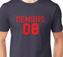 Demons Support Fan Club Shirt Unisex T-Shirt