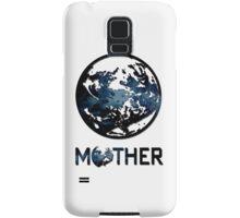 Earthbound Logo Samsung Galaxy Case/Skin