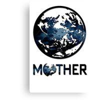 Earthbound Logo Canvas Print