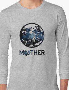 Earthbound Logo Long Sleeve T-Shirt
