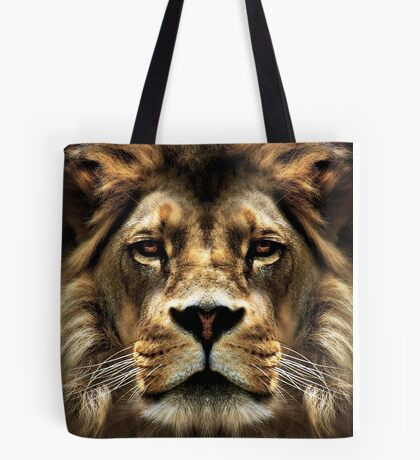 The Lion, the witch..... Tote Bag